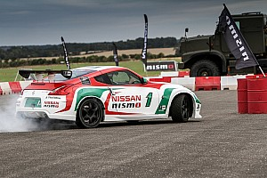 GT Breaking news Three Aussies eliminated from GT Academy