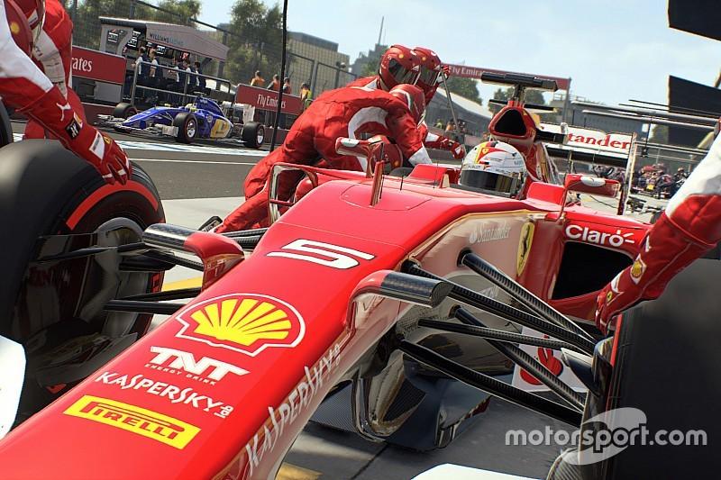 F1 2015: Introduction