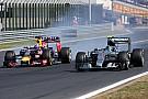 Mercedes no se decide sobre ser o no proveedor de Red Bull