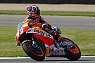 Marquez willing to