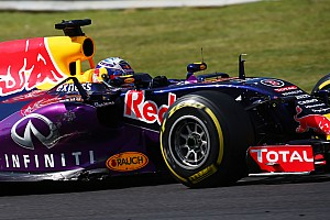Formula 1 Breaking news Mercedes and Ferrari only engine options, says Red Bull