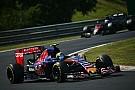 Para chefe da Toro Rosso, quinto lugar entre construtores é possível