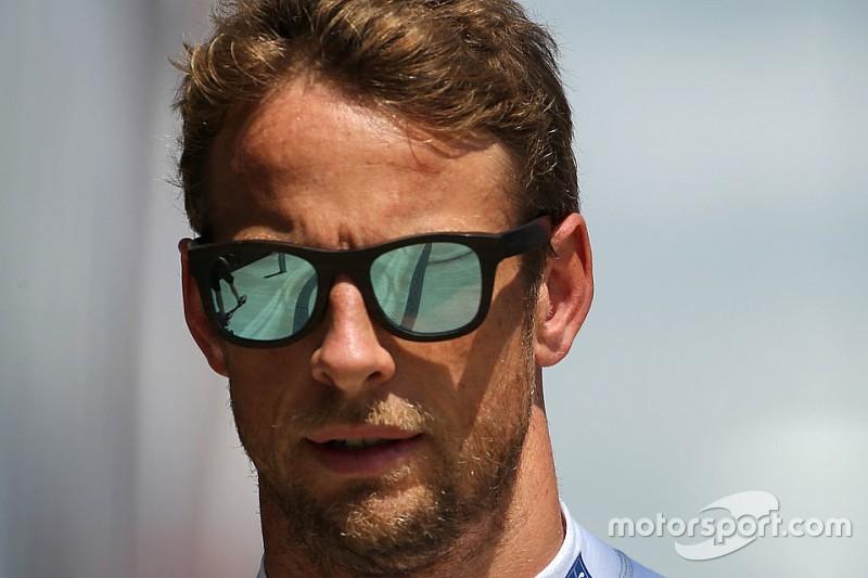 Según un diario, Jenson Button mejoró su seguridad personal