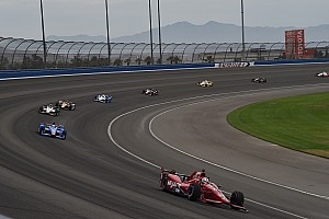 IndyCar Commentary IndyCar's revolving door of race tracks