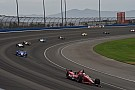 IndyCar's revolving door of race tracks