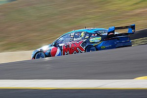 V8 Supercars Practice report Mostert fastest in second V8 session