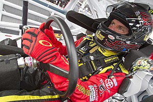 Clint Bowyer opens up on decision to leave Michael Waltrip Racing