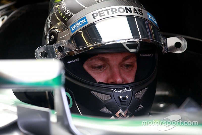 Lack of answers for tyre failure a worry for Rosberg