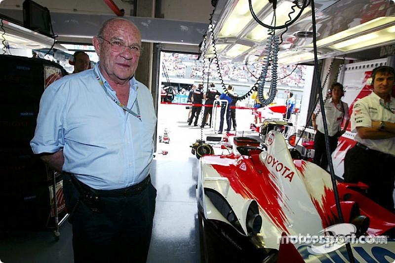 Ex-chefe de time na F1, Guy Ligier morre aos 85 anos de idade