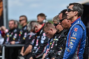 IndyCar Breaking news Tony Stewart offers helping hand to Wilson family as racers come together