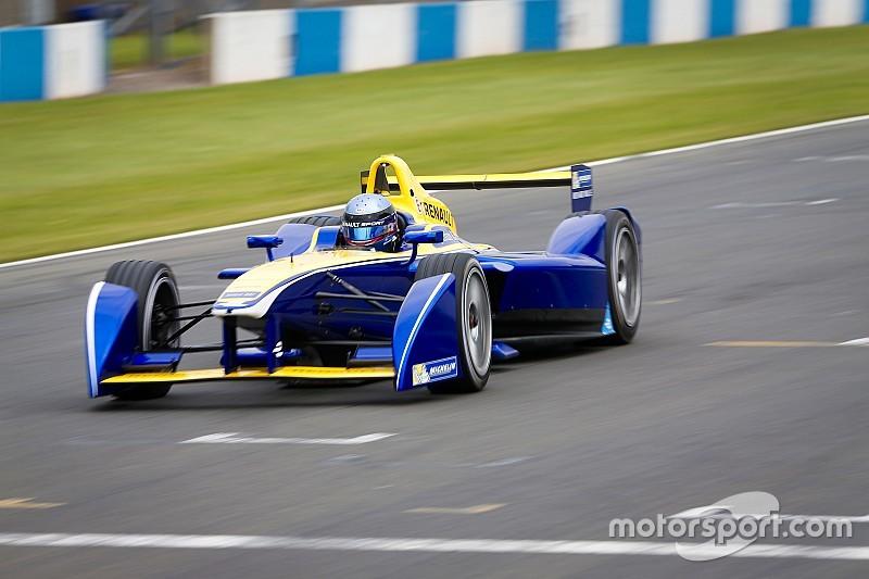 Em último teste, Prost é o mais rápido e Senna é o quarto