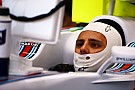 Massa vows to help efforts to improve cockpit safety