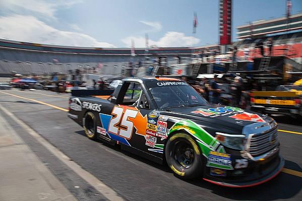 Kyle Busch Motorsports sues former driver Justin Boston