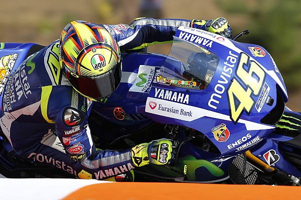 Rossi says 2015 the toughest title battle of his career yet