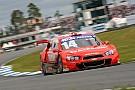 Brazilian V8 Stock Cars: Burti set Friday's pace