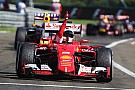 Old Ferrari regime to thank for F1 form, claims ex-designer