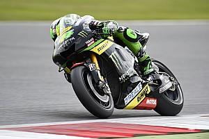 Espargaro: I was faster than Lorenzo