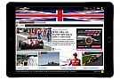 Motorsport.com lanza su plataforma para el Reino Unido