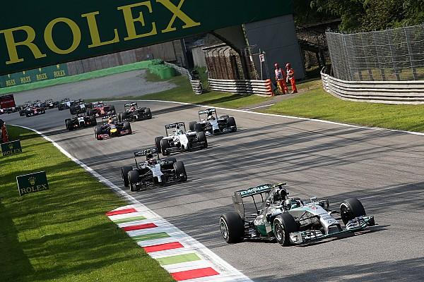 Em imagens, confira dez últimos vencedores do GP da Itália