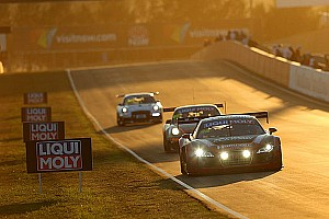 Endurance Breaking news Bathurst 12 Hour entry figures up