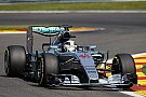 Mercedes uses all engine tokens for Italian GP