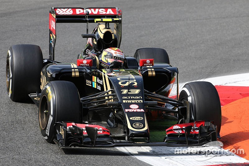 Lotus says Renault deal not vital for survival