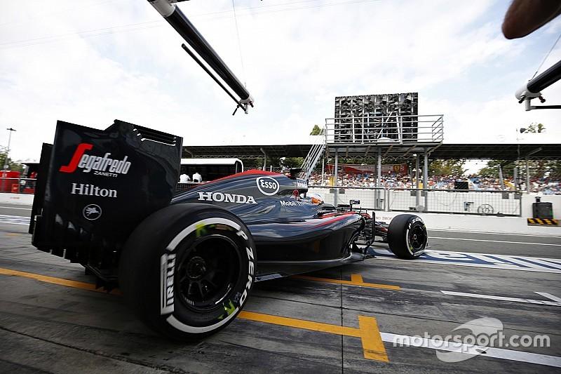 Alonso buscará remontar