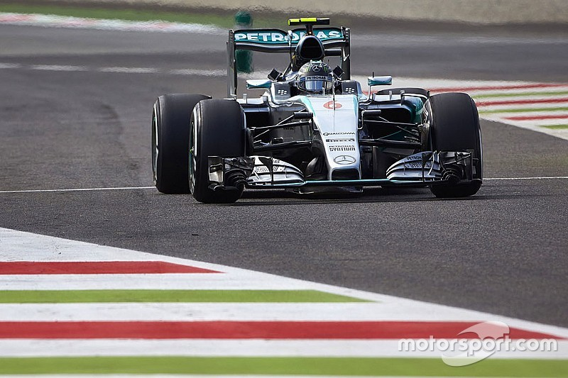 Rosberg's engine faces further investigation