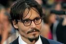 Johnny Depp to make Mick Doohan documentary