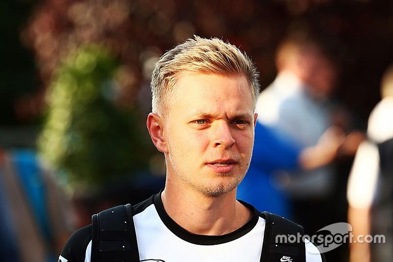 ماغنوسين: خبرتي بالفورمولا 1 ستكون مفيدة لأيّ فريق