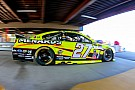 Menard's sponsorship confirmed to return with RCR in 2016