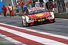 Augusto Fargus manda con BMW