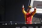 Americano Rossi substitui Merhi na Manor em Cingapura