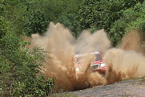 Dakar Breaking news Dakar 2016:  Plan B, fast, very fast!