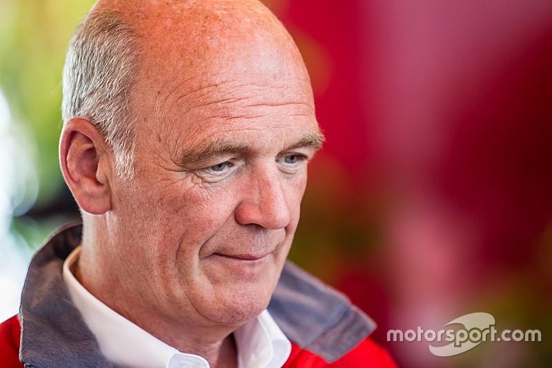 Silencio en Audi respecto a su posible arribo a F1