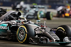 Formula 1 Breaking news Mercedes must