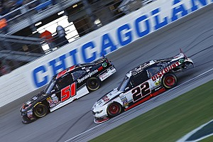 NASCAR XFINITY Breaking news Pocono set to take Chicago's standalone NASCAR Xfinity date