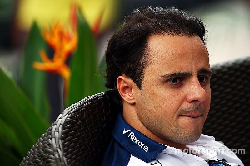 La F1 es más segura después del accidente de Bianchi, dice Massa