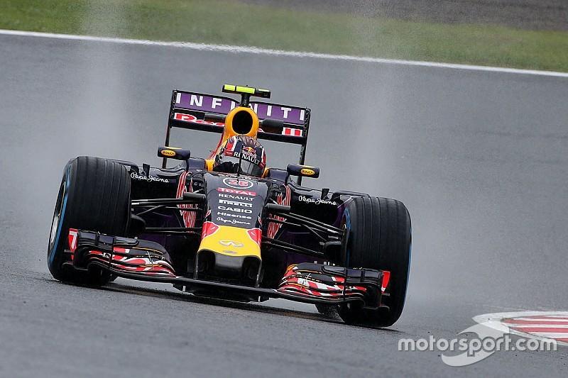 Kvyat advierte que el ritmo de Red Bull no significa nada
