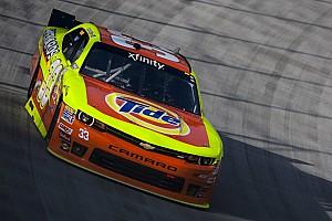 NASCAR XFINITY Breaking news Brandon Jones to run full Xfinity schedule in 2016 with RCR