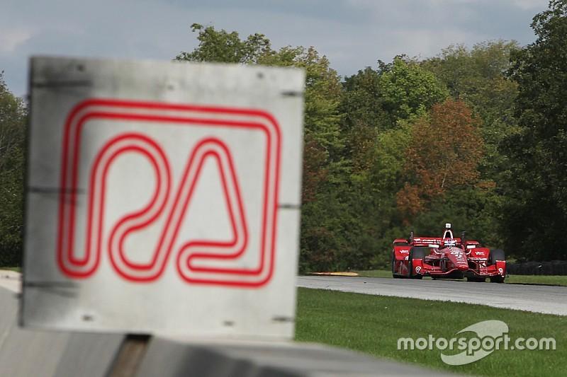 IndyCar-Fahrer begeistert von Rückkehr nach Road America