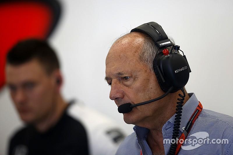 دينيس: ألونسو لم يكن بحاجة الى ابداء التعليقات السلبيّة في السباق