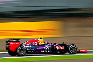 Formula 1 Analysis Analysis: Is it game over for Red Bull in F1?