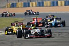 Formula Renault 3.5 AF Corse owner enters team in rebranded Formula 3.5 series