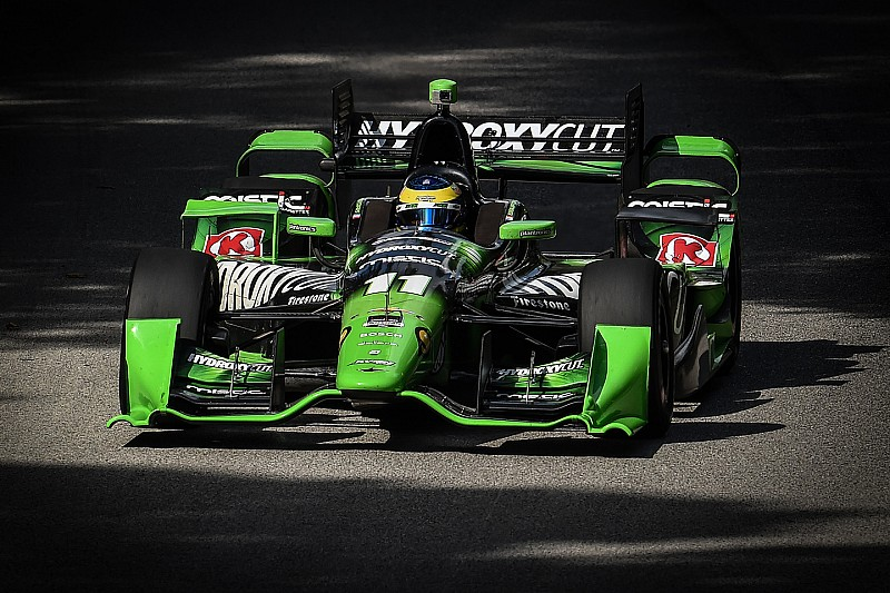 Bourdais on Road America: