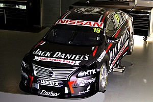 Jack Daniel's updates Kelly livery for Bathurst