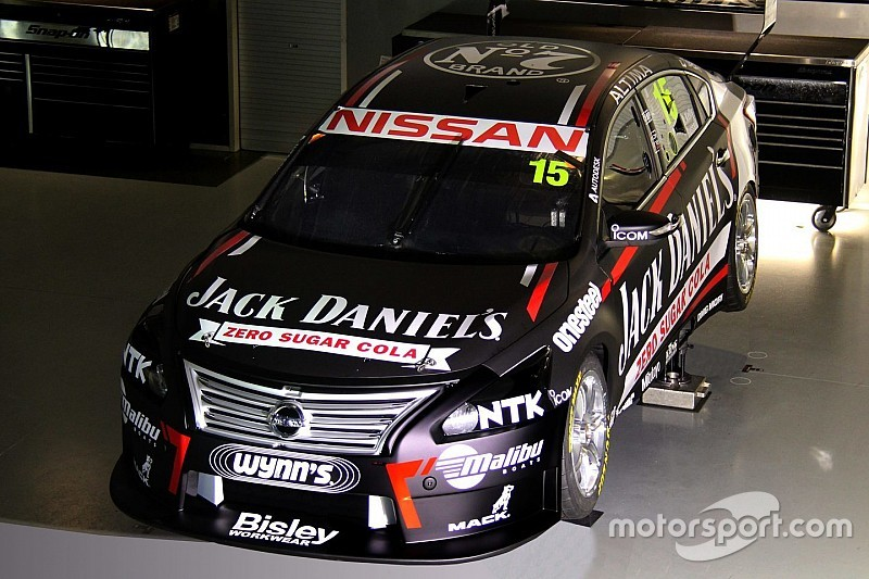 Jack Daniel S Updates Kelly Livery For Bathurst