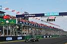 تغيير موعد جائزة أستراليا الكبرى إلى 20 مارس/آذار 2016