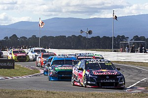 V8 Supercars accommodates Grand Prix date shift