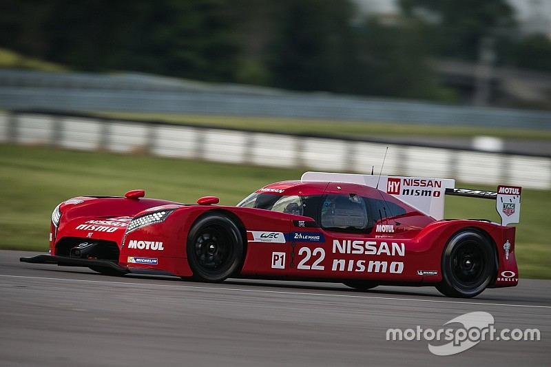 Nissan GT-R LM Nismo to make racing return in 2016